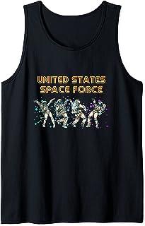 Force spatiale Débardeur