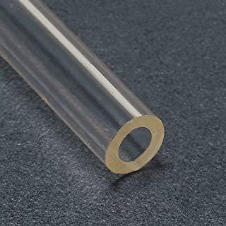 Tygon Non-DEHP Laboratory, Food & Beverage and Vacuum Plastic Tubing, Clear, 3/16