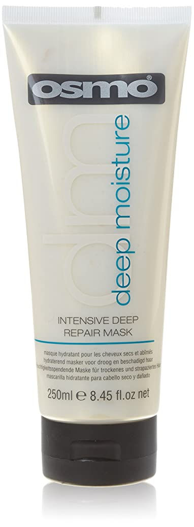 ランクシルエットホイールOsmo Intensive Deep Repair Mask 250ml