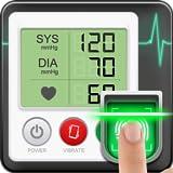 Blood Pressure Calculator : BP Finger Scanner : Blood Pressure Monitor
