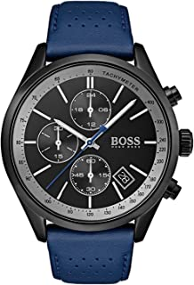 Hugo Boss Mens Watch Grand Prix
