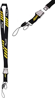 twenty one pilots lanyard