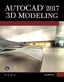 AutoCAD 2017 3D Modelling