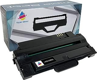 Triple Best Compatible MLT-D105L D105L High Yield Black Laser Toner Cartridge for Samsung ML-2525 ML-2545 SCX-4623F SCX-4623FW (2,500 Page Yield)