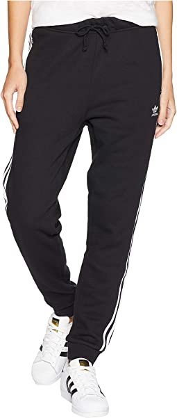 Regular Cuffed Track Pants