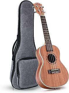 ukulele left hand position