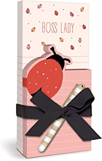 Lady Jayne 11741 Lady Bug Note Pad Duo, 4