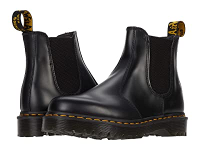 Dr. Martens 2976 Bex Smooth Leather Shoes
