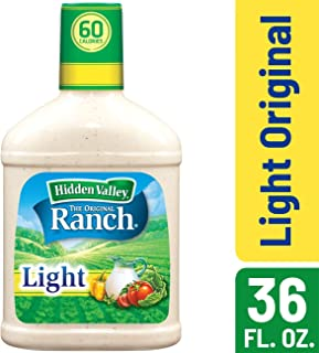 Best ranch and italian dressing mixed Reviews