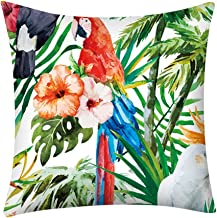 LENXH Polyester hug pillowcase color printing hug pillowcase casual pillowcase fashion pillow 40x40cm