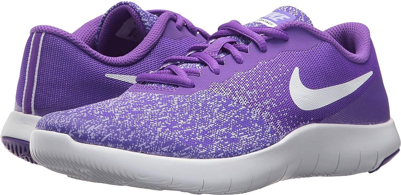 Nike Mädchen Flex Contact GS Hallenschuhe, Rot B01N2UCLYP  Hervorragende Funktionen