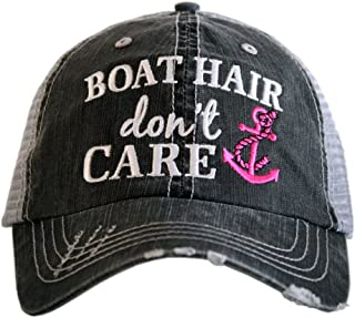 Best boat hair don t care hats Reviews