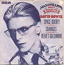 David Bowie - Space Oddity - 12