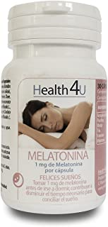 Amazon.es: melatonina 10mg