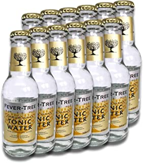 Fever Tree Premium Indian Tonic Water 12 x 0,2 Liter