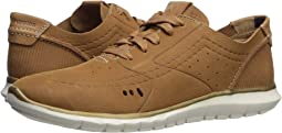 Brown Sugar Nubuck