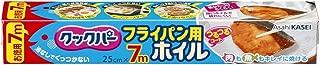 クックパー フライパン用ホイル 25cm×7M