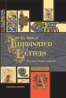 gothic script calligraphy alphabet