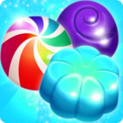 Over 300 sweet levels Craft powerful potions by collecting delicious ingredients Savor tasty graphics and luscious animations Unlock new magic wands to cast spectacular spells Outwit the tricky witch Trixie in magical battles Top the leaderboards and...