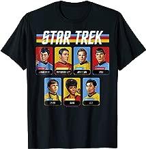 Best star trek original series crew Reviews