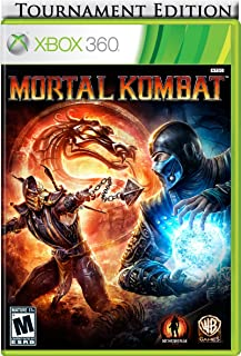 Best mortal kombat tournament Reviews