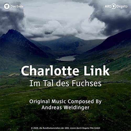 Im Tal Des Fuchses Original Motion Picture Soundtrack By Andreas Weidinger On Amazon Music Amazon Com