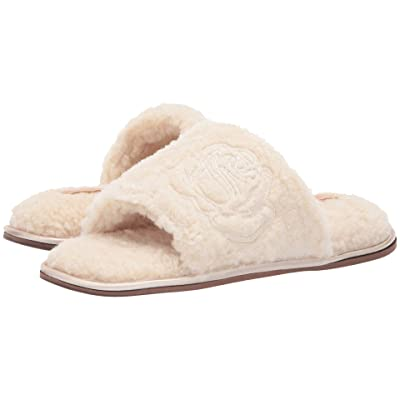 Taryn Rose Hailie (Natural Shearling) Women