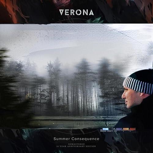 Amazon.com: Summer Consequence (Remastered): Verona: MP3 ...
