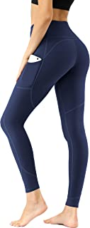 High Waist Yoga Pants with Pockets, Workout Pants for Women, Yoga Leggings with Pockets