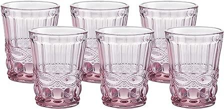 Best vintage drinking glassware Reviews