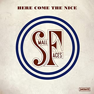 Here Come The Nice: The Immediate Years Box Set 1967-1969 [4CD+4x7inch]