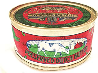 Preserved Dutch Butter (Salted Butter) - 7.05oz (Pack of 5)