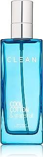 CLEAN Eau Fraiche Body Spray, Cool Cotton/Grapefruit, 5.9 oz.