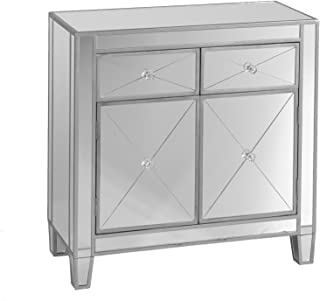 Mirage Mirrored Cabinet