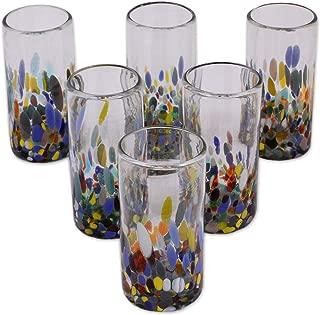 Best hand blown highball glasses Reviews