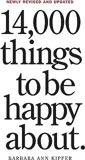 Mejor Things To Be Happy For de 2020 - Mejor valorados y revisados