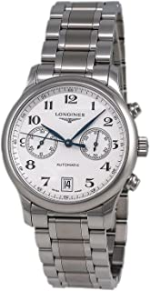 Longines Stainless Steel Men's Watch L26694786