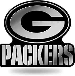 Green Bay Packers Gay Pride Sticker