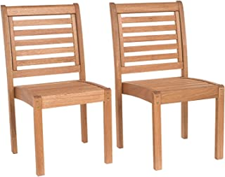 Best patio chairs without arms Reviews