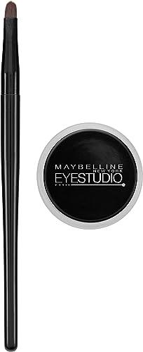Maybelline Lasting Drama Gel Pot Eyeliner - Blackest Black
