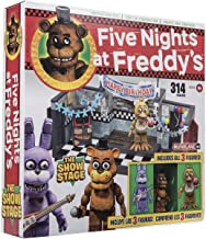 Best scratch five nights at freddy's sister location Reviews