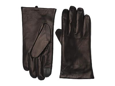 Frye Essential Gloves (Black) Over-Mits Gloves