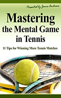 Best tennis mental game tips Reviews