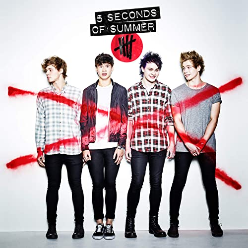 Close As Strangers by 5 Seconds Of Summer on Amazon Music