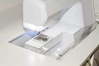 Arrow Plexi-Glass Piece Custom Machine Insert - Clear