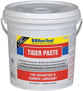 Ken-Tool Tiger Paste Lubricant, 7.5 lb.