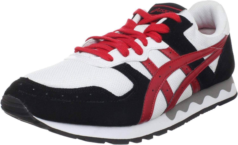 ASICS Men's GEL-Holle Cross Trainer,bianca rosso,8 M US