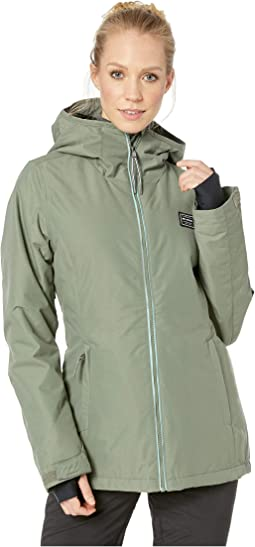 0cfada6334 Search Results. Agave. 8. Billabong. Sula Solid Insulated Jacket