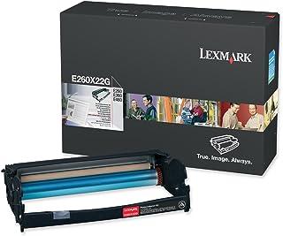 Lexmark E260X22G E260, E360, E460 Fotoleitereinheit 30.000 Seiten