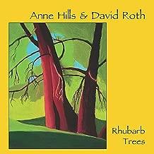 rhubarb music